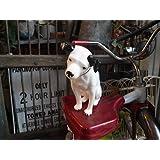 ビクター犬 ニッパー ソフト フィギュア / 正規ライセンス商品