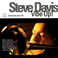 Vibe Up! by STEVE DAVIS (2000-02-08)