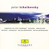 Tchaikovsky: Panorama, Vol. 1