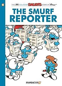 The Smurfs 24話 表紙画像