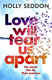 Love Will Tear Us Apart (English Edition)