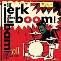 Jerk Boom Bam Vol 1 [12 inch Analog]