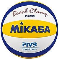 ミカサ ビーチバレーボール 国際公認球 FIVB(国際バレーボール連盟) 唯一の公式試合球 一般/大学/高校用 VLS300