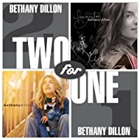 Two for One: Bethany Dillon / Imagination by Bethany Dillon (2008-04-29)