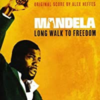 Mandela-Long Walk to Freedom (Original Score)