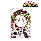 僕のヒーローアカデミア 麗日お茶子 Ani-Art 1ポケットパスケース