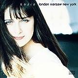 London Warsaw New York 画像