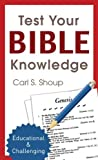 Test Your Bible Knowledge (Inspirational Book Bargains) (English Edition) 画像