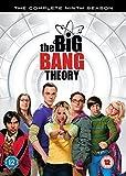 The Big Bang Theory - Season 9 [DVD] [Import]
