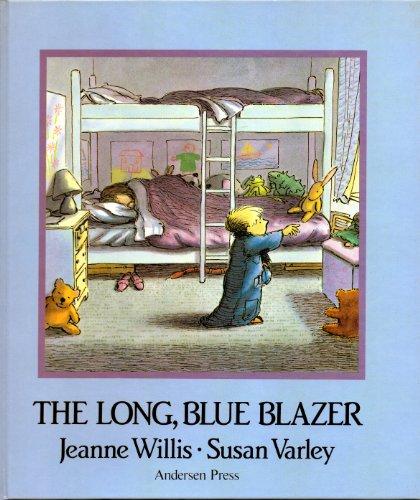 The Long, Blue Blazerの詳細を見る