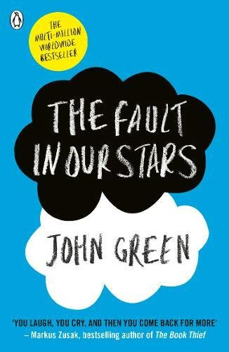 The Fault in Our Starsの詳細を見る