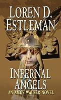 Infernal Angels: An Amos Walker Novel (Thorndike Press Large Print Mystery)
