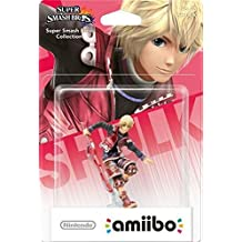 Shulk No.25 amiibo (Nintendo Wii U/3DS)