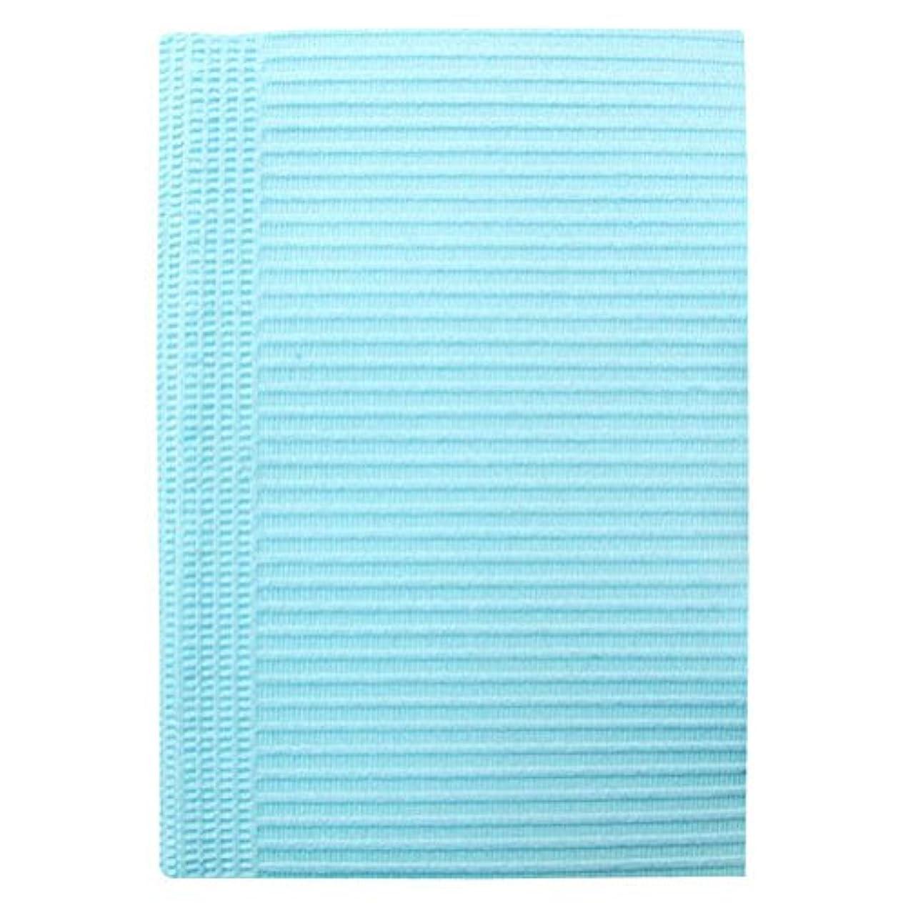 評価安価なボンドSunshineBabe サンシャインベビー ペーパーシート 50枚 ブルー