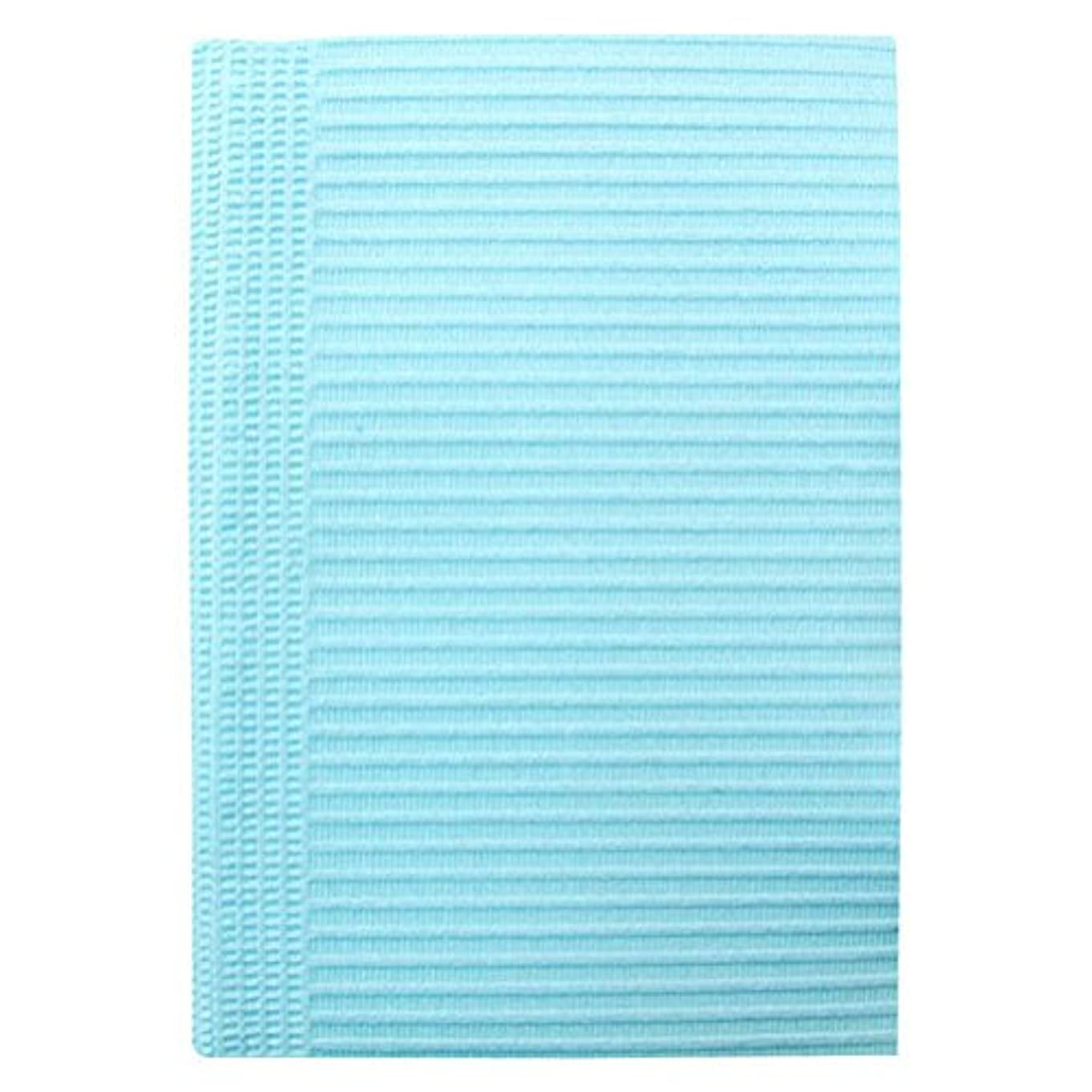 SunshineBabe サンシャインベビー ペーパーシート 50枚 ブルー