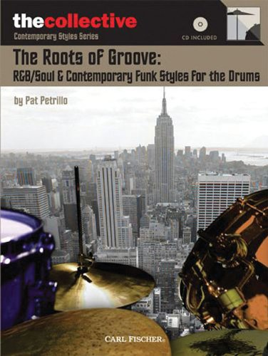 The Roots of Groove: R&B/Soul ...