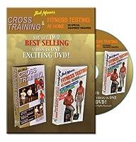 Bob Mann's Cross Training & Fitness Testing at Home
