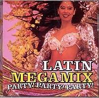 Latin Megamix