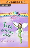 Fern The Green Fairy (Rainbow Magic The Rainbow Faries)