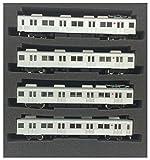 Nゲージ 4136 東急8500系 基本4輛 (塗装済完成品)
