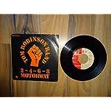 "2-4-6-8 Motorway - Tom Robinson Band 7"" 45"