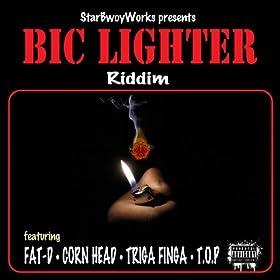 Bic Lighter Riddim [Explicit]