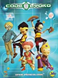 Code Lyoko (+booklet) Stagione 01 Volume 03 Episodi 07-09 [(+booklet)] [Import anglais]