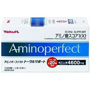 アミノパーフェクトトータルサポート 30袋