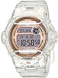 [カシオ] ベビージー BG-169G-7BJF 腕時計