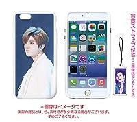 INFINITE インフィニット ソンジョン SungJong Apple iPhone6 Plus iPhone6Plus 専用 シリコンケース ジェリーケース 写真ストラップ付き 2