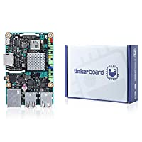 ASUS 2GB SBC Tinker Board RK3288 SoC AKG Quad Core CPU Mali-T764 GPU Tinker board Tinker Board