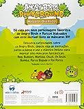 Angry Birds. Mascaras Divertidas