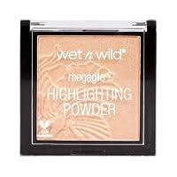 (6 Pack) WET N WILD MegaGlo Highlighting Powder - Precious Petals (並行輸入品)