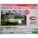 Nゲージ NT100 東急 たまでん デハ200形