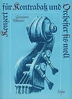 BOTTESINI - Concierto en Fa Sost. menor para Contrabajo y Piano (Hermann)