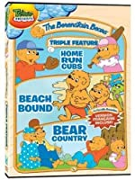 Berenstain Bears - Triple Feature [DVD] [Import]