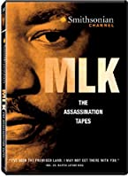 Mlk: The Assassination Tapes [DVD] [Import]
