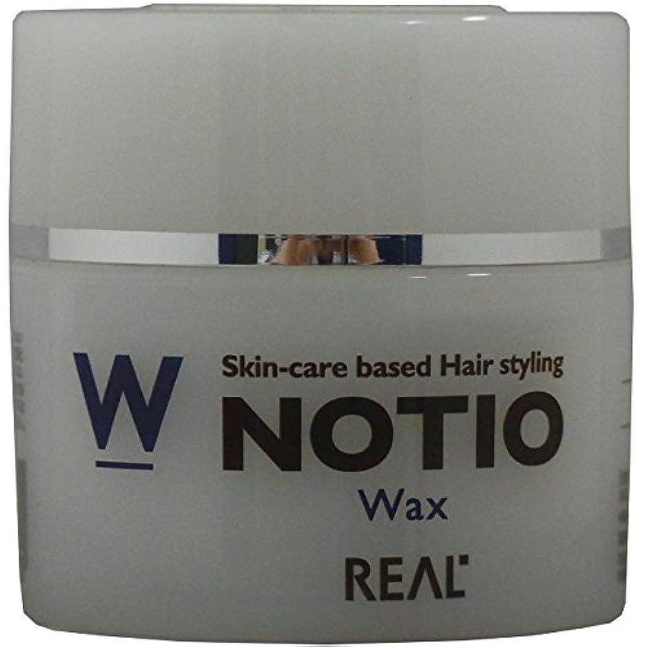 ボンド販売員プレミアリアル化学 ノティオ(NOTIO) ワックス 45g