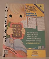 Addition and Subtraction (Precious Moments)