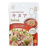 そのまま食べれるキヌア / 40g TOMIZ(富澤商店) 豆・米穀・雑穀 世界の雑穀