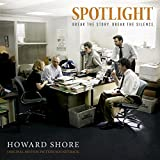 Spotlight (Original Motion Picture Soundtrack)
