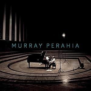 Murray Perahia-the First 40 Years