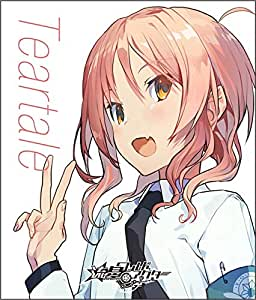流星ワールドアクター キャラクターソング Vol.3「Teartale」 四ノ宮小町(CV:花咲恋未)