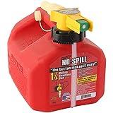 No-Spill 1415 ガソリン缶 約5L