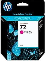 日本HP HP72 インクカートリッジ マゼンタ 69ml C9399A