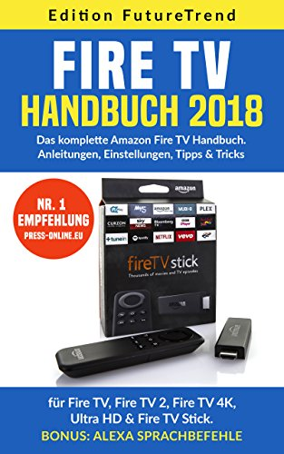 Amazon Fire TV Handb...