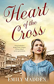 Heart Of The Cross by [Madden, Emily]