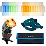 Rogue Flash Gels Colour Correction Filter Kit