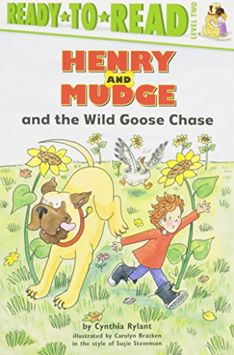 Henry and Mudge and the Wild Goose Chase (Henry & Mudge)の詳細を見る