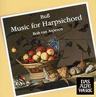 MUSIC FOR HARPSICHORD